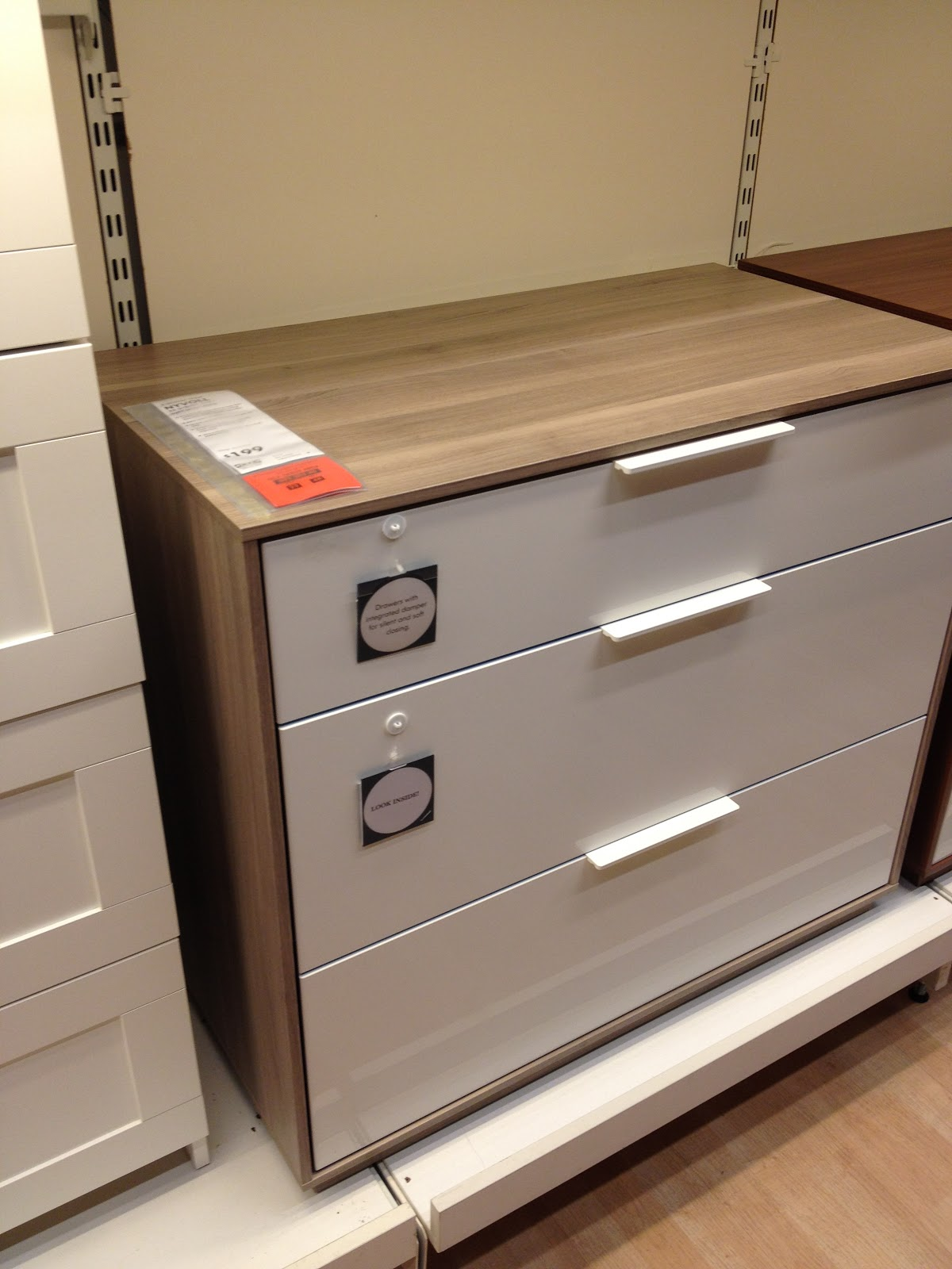 bdg style cheap stylish rad my new nightstands. Black Bedroom Furniture Sets. Home Design Ideas