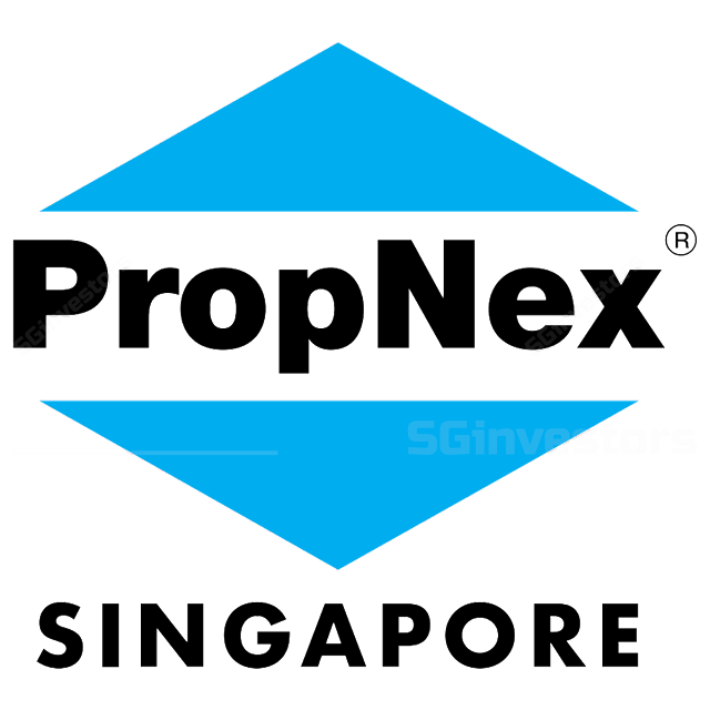 PROPNEX LIMITED (OYY.SI)