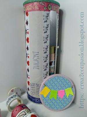 Organizador-cintas-washi-tape-reciclando-un-envase-de-snaks-3-Crea2-con-Pasión