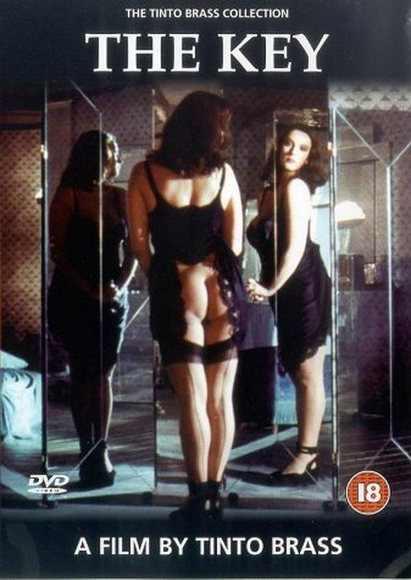 18+The Key (1983) Italian 350MB DvDRip 480p