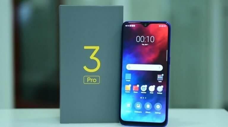 Review HP Realme 3 Pro 2