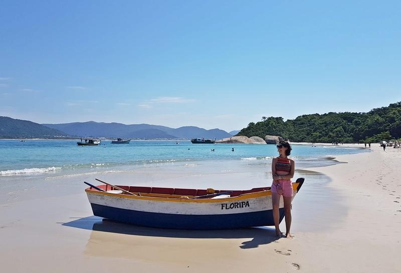 Viagem a Florianópolis, dicas
