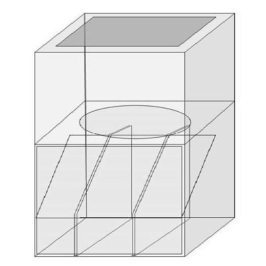 Kekurangan skema box CBS trilogi 15 inch