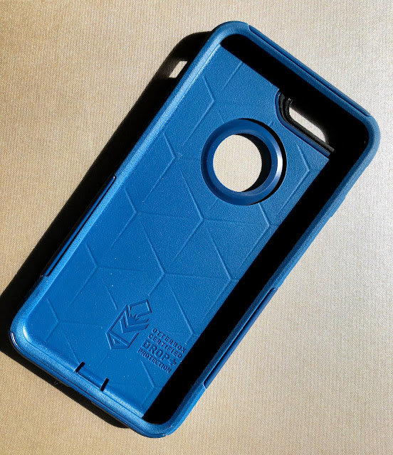 Otterbox Commuter Case for iPhone 8 Plus » Son Of A Review