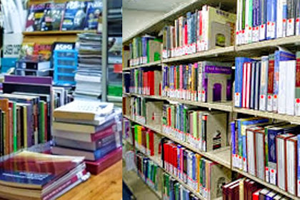 36 istilah bidang perpustakaan