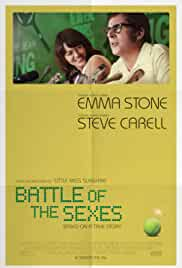 Battle of the Sexes 2017 Hindi Dubbed 480p