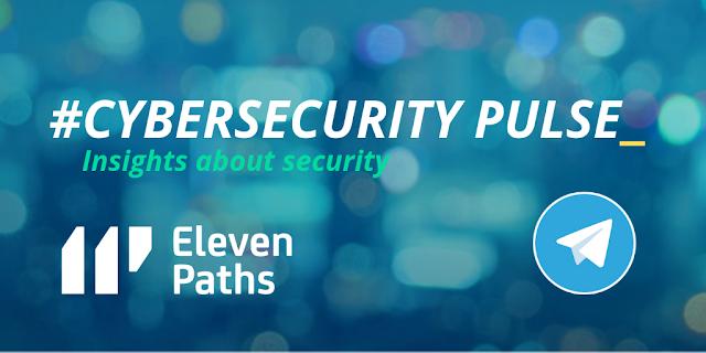 #CyberSecurityPulse imagen