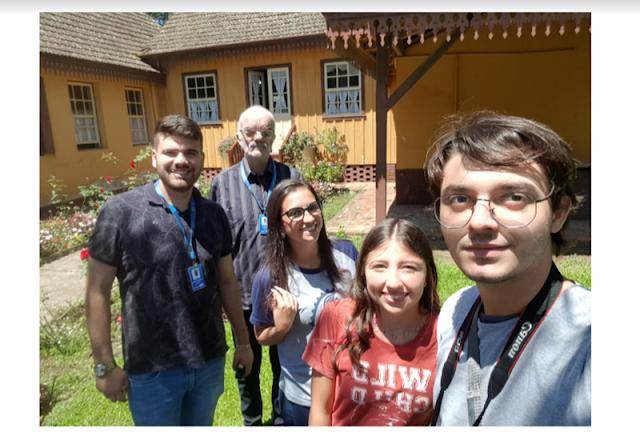 Paraná:  Edificação do Heimat Museum será restaurada