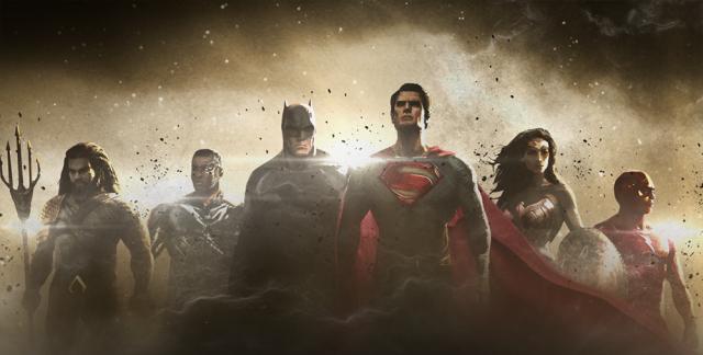 Liga da Justiça | Revelada logo, Batmóvel e sinopse oficial da esperada adaptação