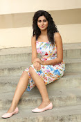 Shamili at Sree Ramaraksha teaser launch-thumbnail-7