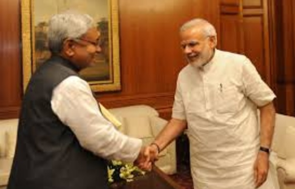 Know Bihar CM Nitish Kumar Resigned