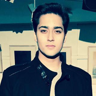 Junaid Safdar