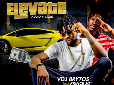 VIDEO: DJ Brytos ft. Prince Jo - Elevate