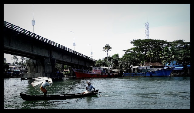 Muziris Herigate Tour Kerala - Pick, Pack, Go