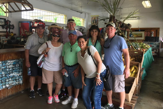 Little Havana Food Miami tour