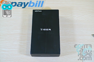 review ulefone tiger indonesia