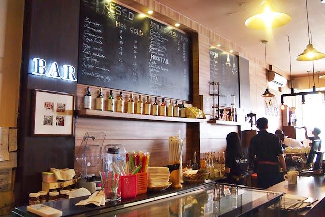 Lowongan Kerja di El's Coffe Padang