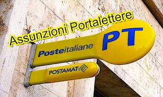 adessolavoro.blogspot.com - Poste Italiane assume