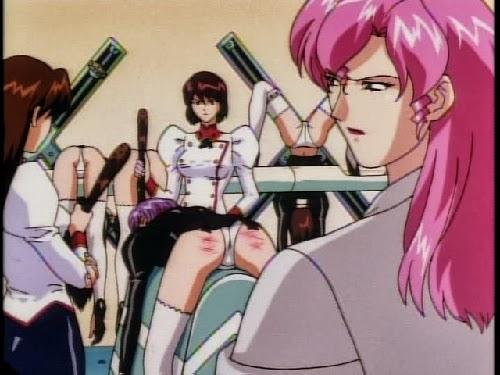 Aika zero 1 ova anime 2009 - 5 7