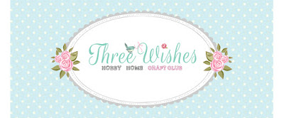 Blog sklepu Three Wishes
