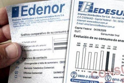¿Cómo impacta el pago de gas y luz en los argentinos?