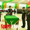 Mayjen TNI Surawahadi, Pimpin Sertijab 3 Pejabat Kodam XIV/Hasanuddin