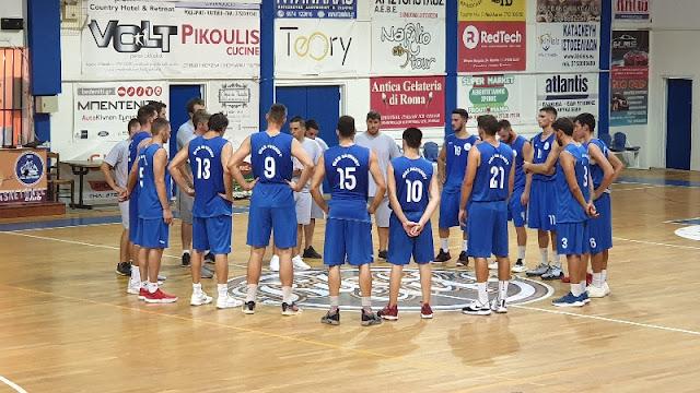 Η κλήρωση για το πρωτάθλημα της Α2 - Με Ολυμπιακό ο Οίακας Ναυπλίου στις 26/10 εντός