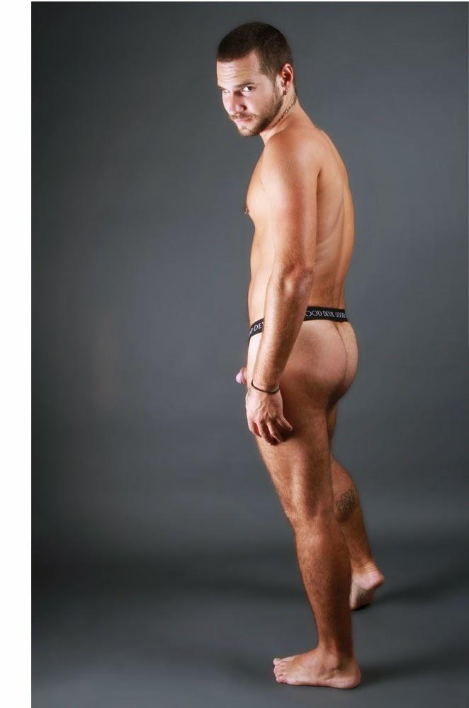 Daily jock nude ebony women