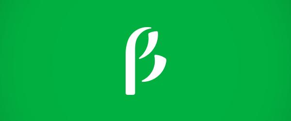 Inspirasi Desain Branding Identity - Biolosko Drustvo Visual Identity