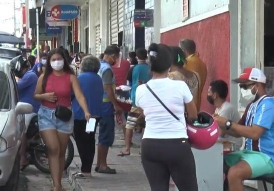 Governador da Paraíba antecipa três feriados para conter disseminação de covid-19; saiba como fica