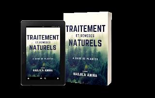 livre traitement naturel