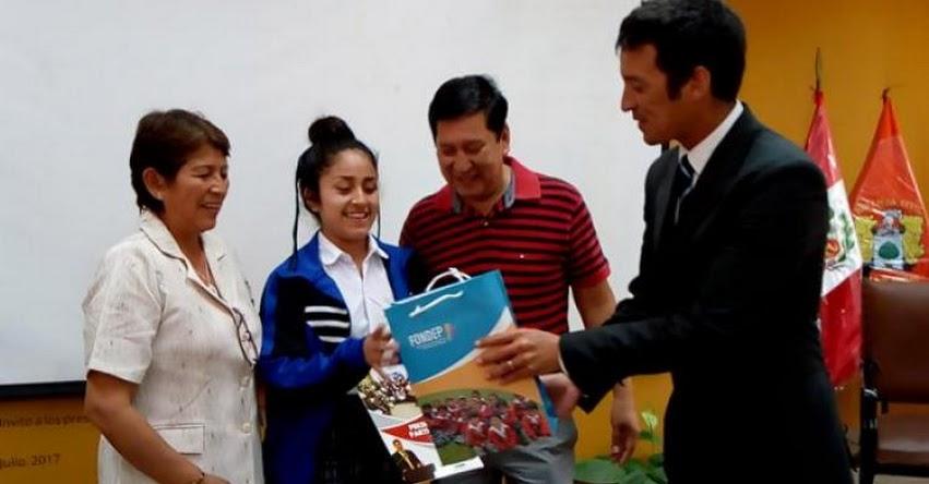 FONDEP y DRELM premiarán a ganadores de concurso de Laboratorios de Innovación Educativa - www.fondep.gob.pe