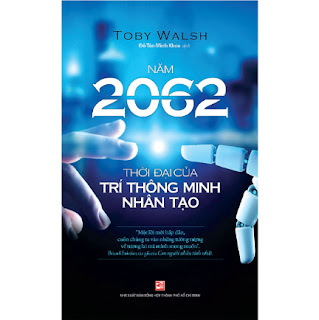 Năm 2062 -Thời Đại Của Trí Thông Minh Nhân Tạo ebook PDF-EPUB-AWZ3-PRC-MOBI