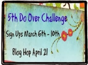 5th Do-Over Challenge