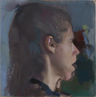 Self-Silouette (2016), Sigal Tsabari
