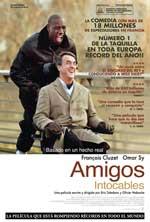 Amigos Intocables (2011) DVDRip Latino