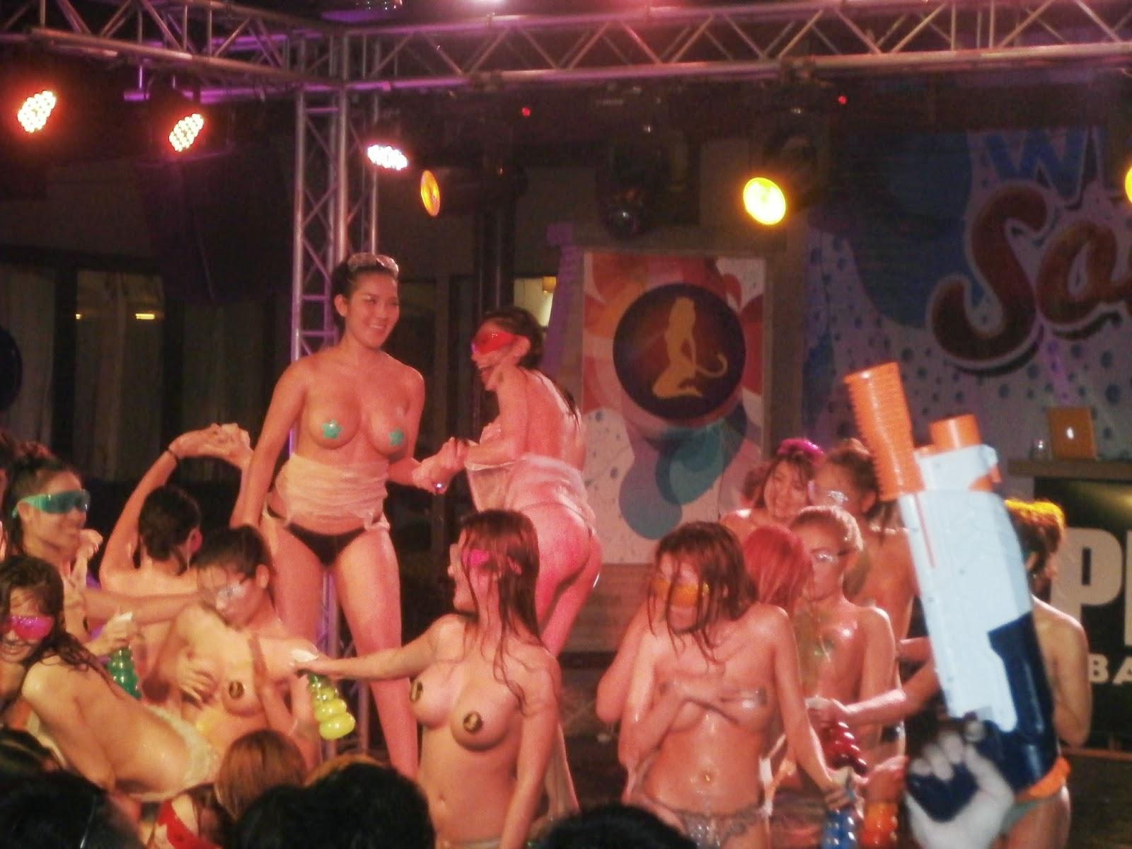 club sex thai