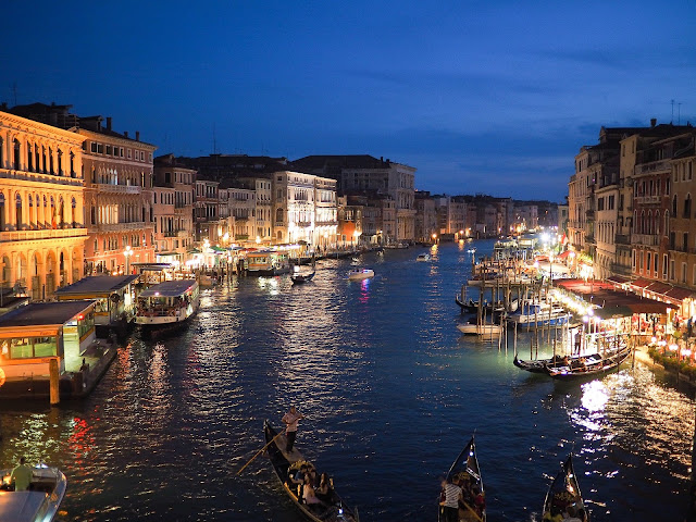 Italy | 9 Best Christmas and New Year Vacation Spots for Families