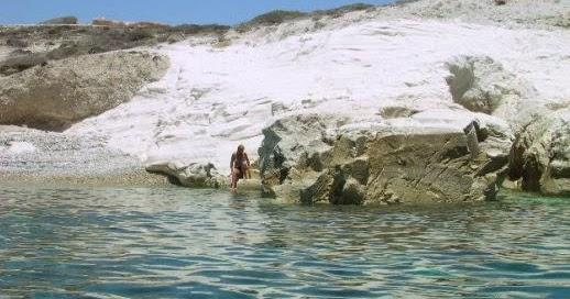 Naturiststrender: Nudist strendene på Kypros
