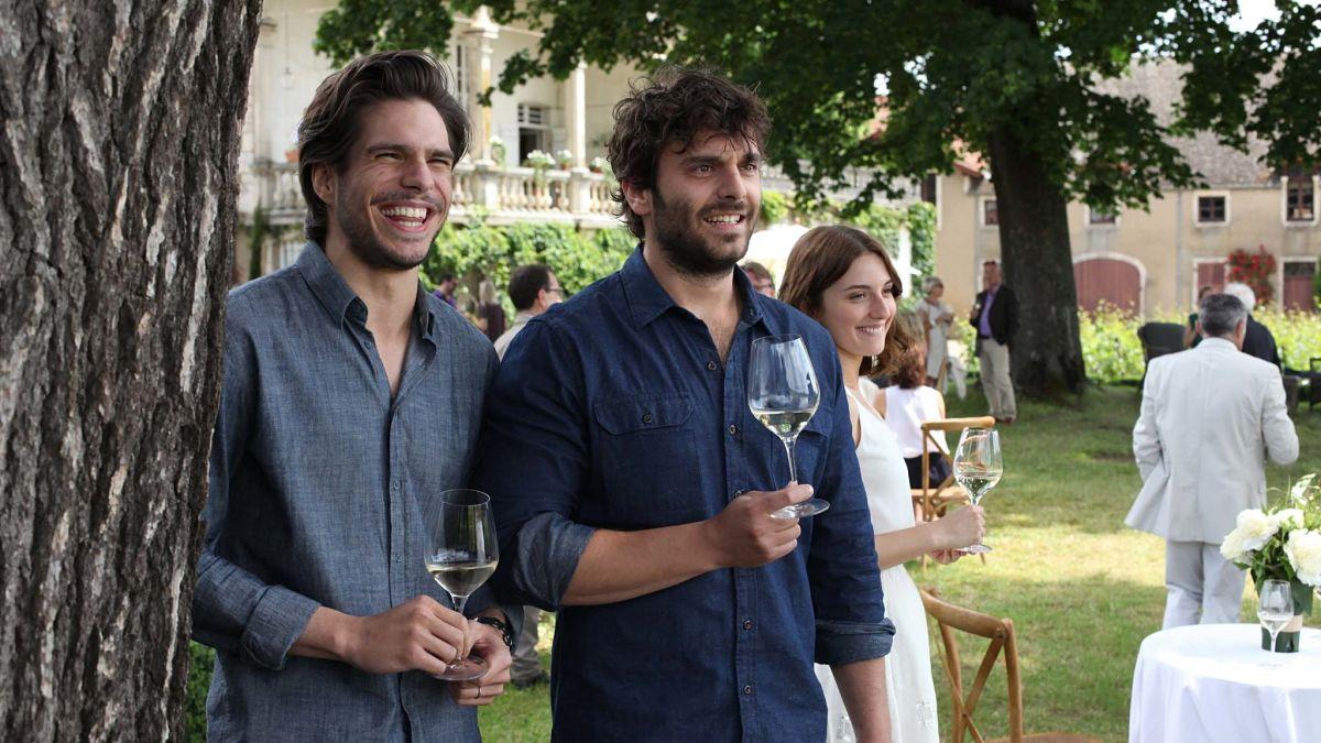 Fotograma: Nuestra vida en la Borgoña (2017)