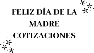 Happy Mothers day 2020 in Spanish