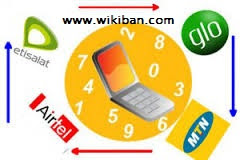 How to Recharge Airtime/Credit in all Nigerian Network