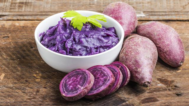 sweet potato health benefits diabetes