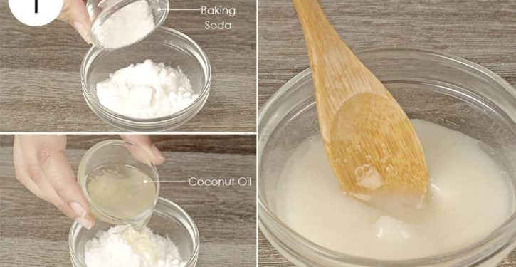 Secret Ways To Use Baking Soda For Beautiful Hair And Skin