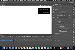 Adobe Animate 2020 v20 For mac Torrent Full Crack Download