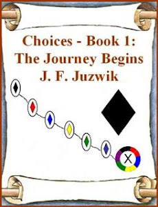 Choices - Book 1 (currently out of print; seeking new publisher)