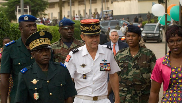 Mali: Le général Bruno Clément-Bollée: il faut «repenser» la stratégie de la France au Sahel