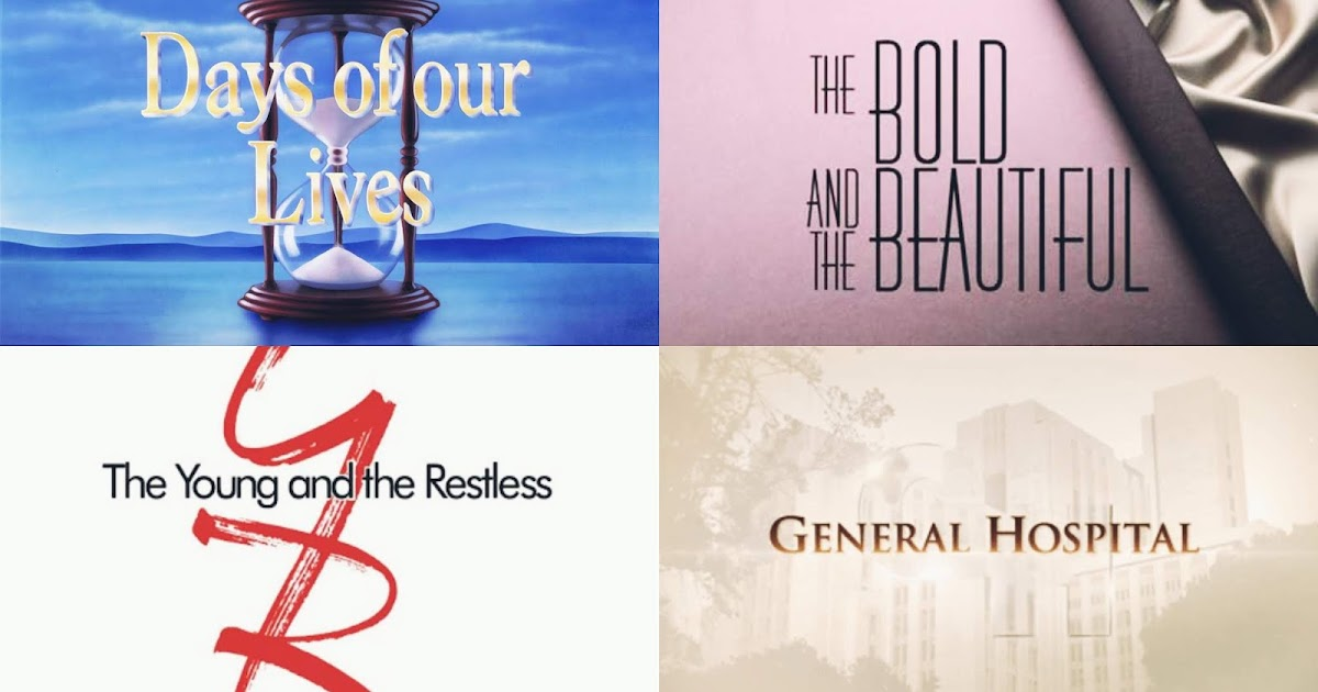 Soap Opera Christmas Pre=Emptions 2021 Soap S Holiday Season Schedule See When Your Shows Will Air Soap Opera News