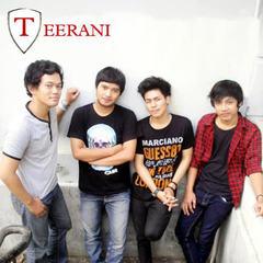 Lirik Lagu dan Chord Gitar Teerani - Tulang Rusuk