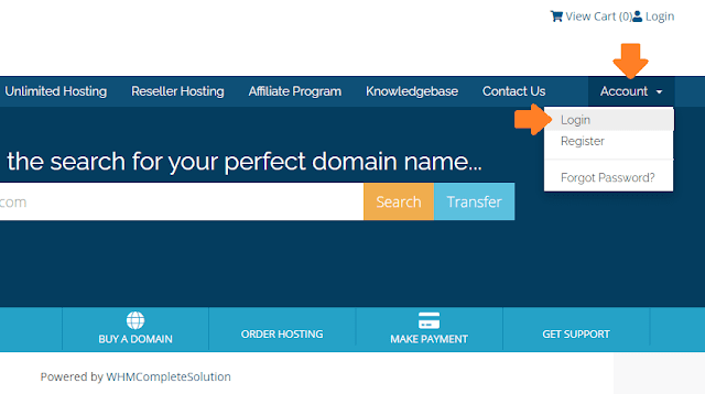 How To Buy Domain And Hosting In Pakistan - Step By Step 10